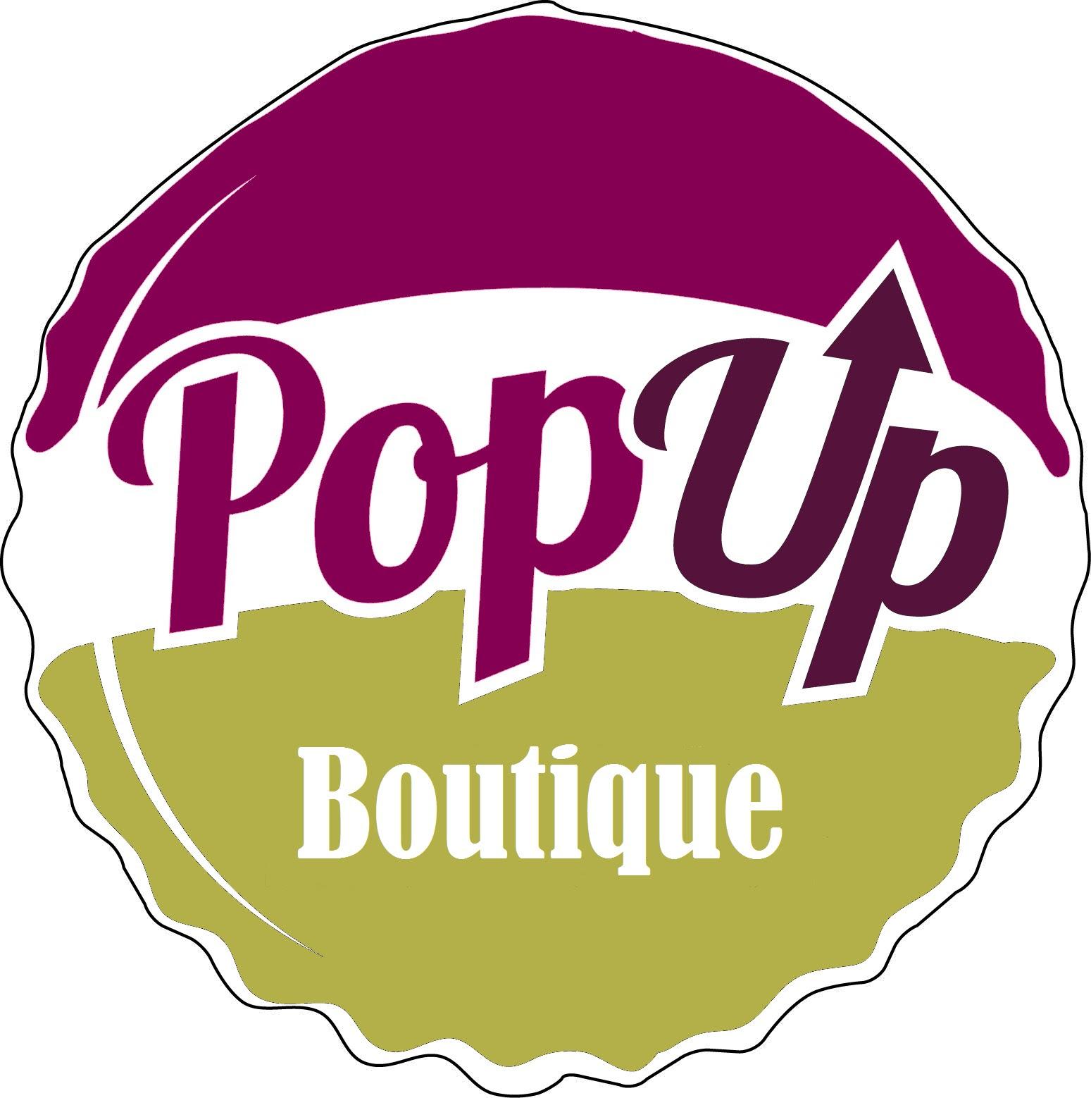 Pop Up Boutique