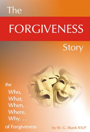 Forgiveness Story