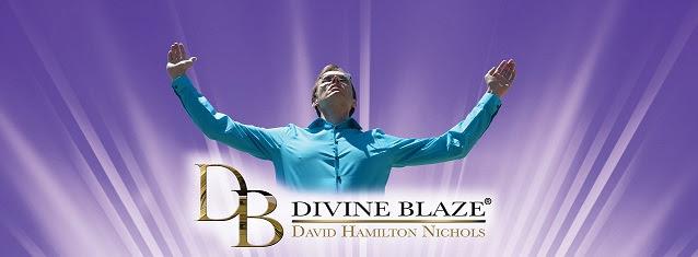 Divine Blaze